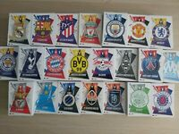 Match Attax 2020/21 20/21 Full team sets inc FOILS MULTI BUY DISCOUNT AVAILABLE