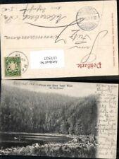 137527,Rachelsee bei St Oswald Riedlhütte Gruss aus dem Bayrischen wald