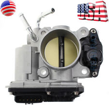 OEM Throttle Body for 2006-2011 Honda Civic DX EX DX LXS R18 1.8L16400-RNB-A01