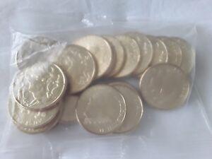 2018 2019 Mob of Roos $1 Dollar MOR bag Mint / RAM Bag Unc  A/U/S MM - 20 coins