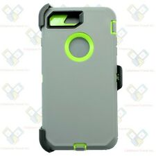 For Apple iPhone 8 Plus Case Cover(Belt Clip fits Otterbox Defender series)