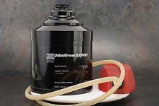 - Jobo 3010 JoboDrum Expert for 10 Sheets 4x5 Film + Foot Pump (av)