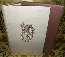 The Georgics- Publius Vergilius Maro, 1969. Folio Society with slipcase