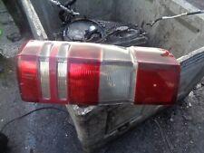 Mercedes Sprinter Brake Light Right Rear 2007 W906 Panel Van Brake Light