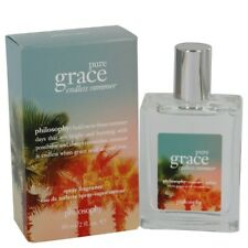 Philosophy Pure Grace Endless Summer by Philosophy EDT 2 OZ NEW In SEALED BOX