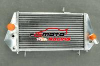 Aluminum Radiator For Aprilia Shiver SL 750 SL750 07-13 Dorsoduro SMV750 08-11
