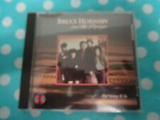 Bruce Hornsby and the Range : The Way It Is CD (1997) cd album,free postage uk
