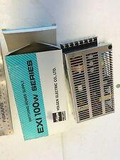 NEW OLD VOLGEN EXI-244R2 POWER SUPPLY, 24 VDC, 4.2 AMPS VOLGEN EX1-244R2 GF