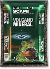 JBL ProScape Volcano Mineral 3L Aquascaping Substrate Planted Aquarium Lava Rock
