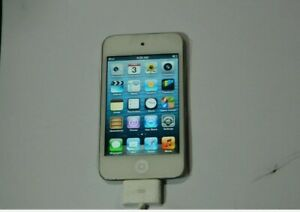 Apple iPod Touch 4th Generation - White MD058LL/A(Not actual item pictured)