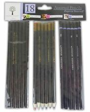 PK 18,CHILTERN PROFESSIONAL ARTIST PENCILS,Ass.Sketch,Draw,School,College,Home.