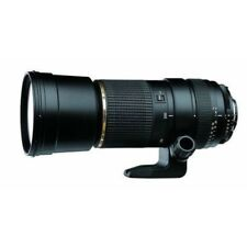 USED Tamron SP AF 200-500mm f/5-6.3 Di LD for Sony A08S Excellent FREE SHIPPING