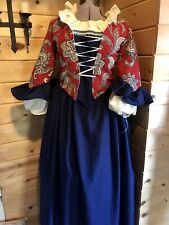 Colonial Outlander Rev War 18th Century Williamsburg 18th Century 1700s outfit