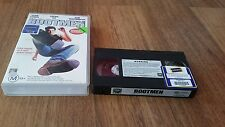 BOOTMEN  - ADAM GARCIA, SOPHIE LEE & SAM WORTHINGTON -  VHS VIDEO