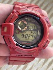 CASIO G-SHOCK G-9330A-4 MUDMAN 30th ANNIVERSARY G9300