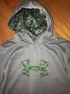 under armour hoodie Youth Size YXLarge