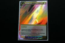 Chaotic Card Song of Deflection Ripple Foil