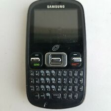 Samsung SCH-R355C st  Black Cellular Phone testede clear 41