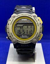 Reloj Casio digital DW-285 años 90
