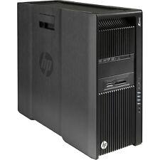 HP Z840 Workstation - Barebones - No Processor No RAM No HDD No OS No GPU