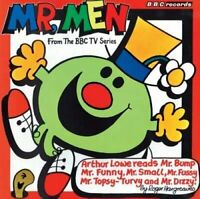 Mr Men (Vintage Beeb) by Roger Hargreaves 9781471322983 | Brand New