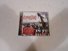 LINKIN PARK-LIVE IN TEXAS-CD & DVD-AUSTRALIA-2003-AUSTRALIA-2003