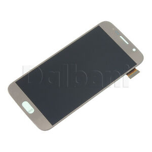 Blue Samsung Galaxy S6 G920V G920P LCD Display Touch Screen Digitizer Assembly