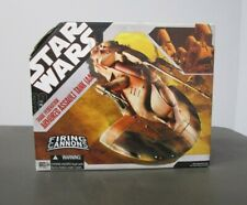 Trade Federation Armored Assault Tank AAT STAR WARS 30th Anniversary Collection