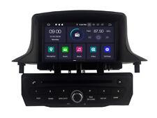 Android 9.0 Car GPS Navi DVD Radio For Renault Megane III/Fluence 2008-2015