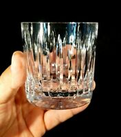 Beautiful Stuart Crystal Aviemore Whiskey Tumbler