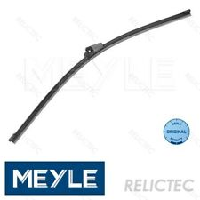 Rear Wiper Blade VW Seat Skoda BMW Ford:GOLF V 5,ALTEA,IBIZA IV 4,X3,POLO