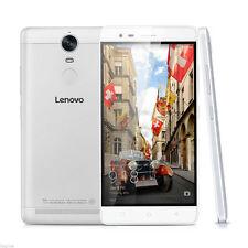 "Lenovo K5 Note 5.5"" Smartphone Octa Core Dual SIM 3GB RAM 32GB Unlocked Silver"