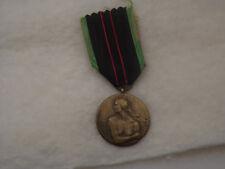 Belgium, WWII Medal of the Armed Resistance 1940-1945, Original