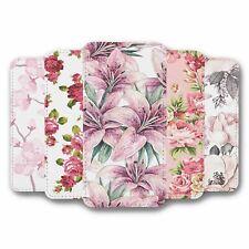 Funda para Estuche Abatible para iPhone XR Flor Colección 4
