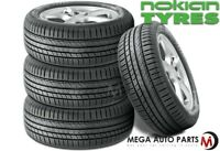 4 Nokian eNTYRE 2.0 195/65R15 95H All Season 80k Mi Warranty Performance Tires