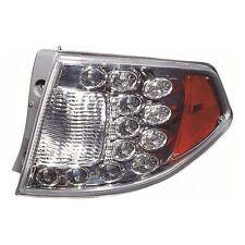SUBARU Impreza Mk3 Hatchback 9/2007-10/2012 LED Luce Posteriore Esterno Lato Driver