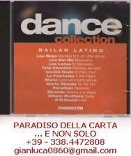 DANCE COLLECTION (Bailar Latino - time 55:46 - De Agostini 2002)