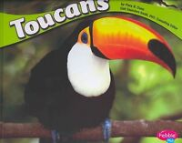 Toucans, Library by Dunn, Mary R., Brand New, Free shipping in the US