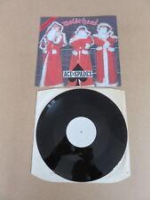 "MOTORHEAD Ace Of Spades VERY RARE 1980 CHRISTMAS 12"" MISPRESSED WHITE LABEL COPY"