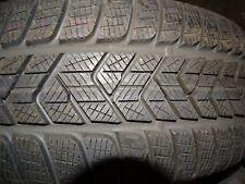 1x Winterreifen pirelli 235 45 19 99v sottozero winter 3