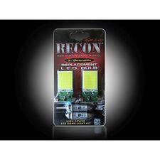 RECON 264162HP 07-13 GMC Sierra & Chevy Silverado  3X Power White Bulb LED
