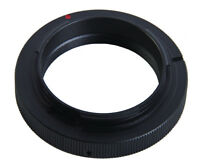 T-Mount Adapter for Pentax K/PK BAYONET Camera Mount Lens Adapter Photography