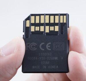 Lexar professional 32GB 1000x 150MB/s SD SDHC SDXC Card lot C10 UHS-II U3