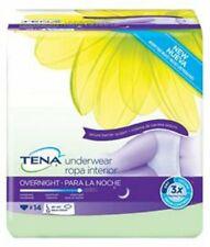 TENA Incontinence Overnight Underwear for Women, X-Large, CS/48