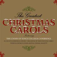 Greatest Christmas Carols