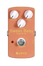 Joyo JF-36 Sweet Baby Guitar Effects Pedal