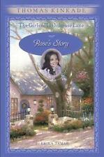 Rose's Story (Girls of Lighthouse Lane #2)