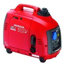 HONDA EU10i GENERATOR INVERTER AGGREGAT Benzin STROMERZEUGER 13 kg, 1x230 V