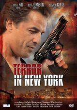 Terror in New York ( Sci-Fi - Thriller ) - Don Johnson, Arthur Hill, Sharon Gles