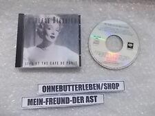 CD Schlager Marlene Dietrich - Live At Cafe de Paris (20 Song) SONY MASTERWORKS